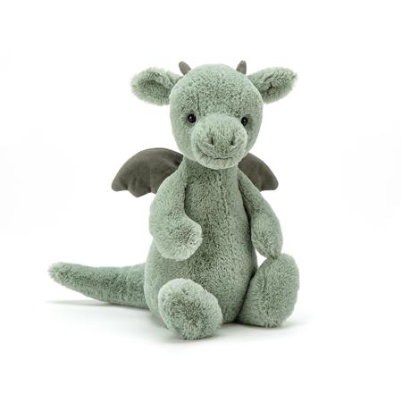 Slika za Jellycat® Plišana igračka Bahful Dragon Small 18cm