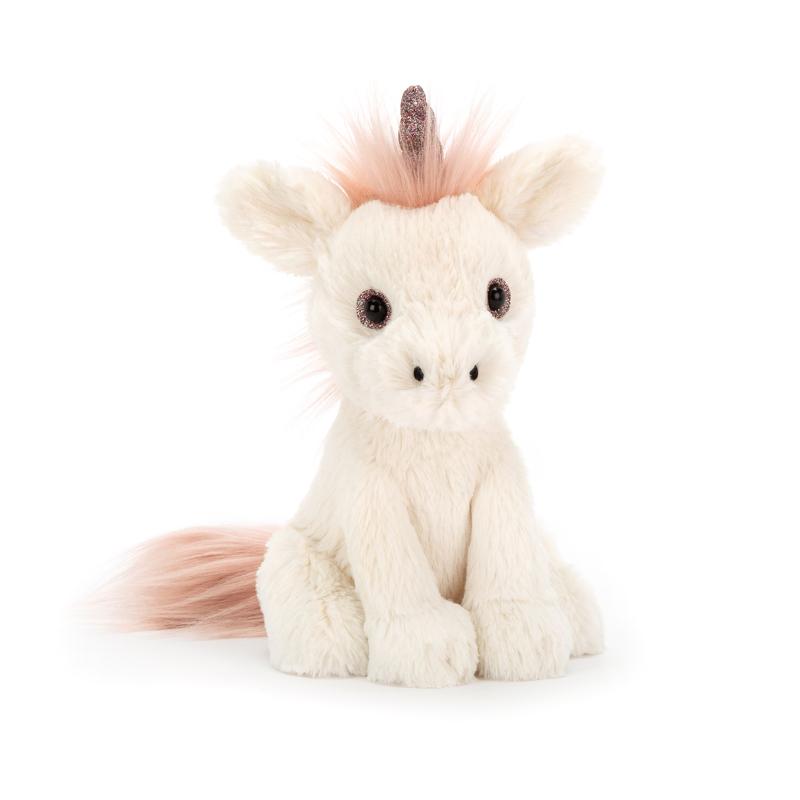 Slika za Jellycat® Plišana igračka Starry-Eyed Unicorn 18cm