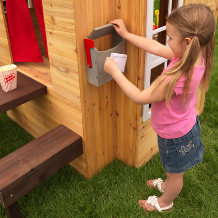 Slika za KidKraft® Dječja drvena kučica Modern