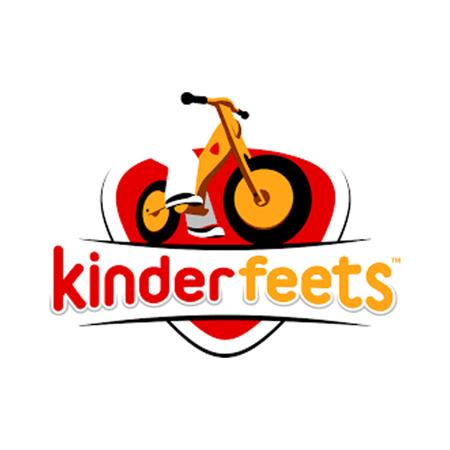 Slika za Kinderfeets® Dječja kaciga Matte Black (18+m)
