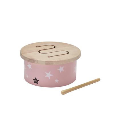 Kids Concept® Mini bubanj Pink