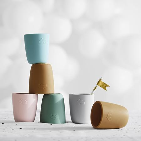 Slika za Done by Deer®  Mini čašica Blue