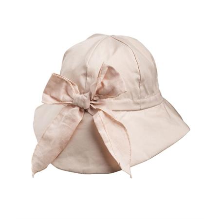 Elodie Details® Klobuček z UV zaščito Powder Pink - 6-12 M