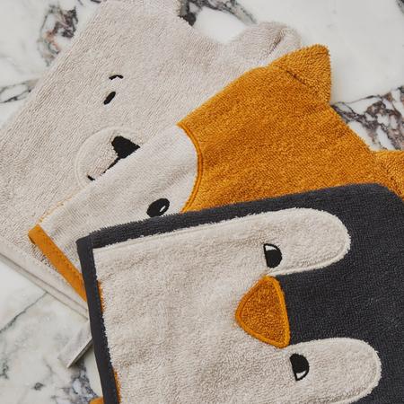 Slika za Liewood® Krpice za umivanje Arctic Mix