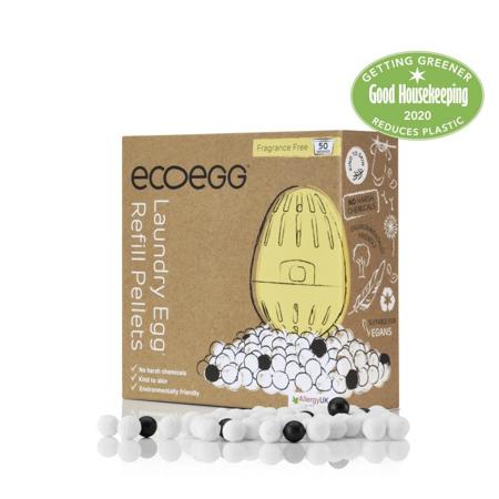 Slika za Ecoegg® Polnilo za pralno jajce 210 pranj Brez vonja