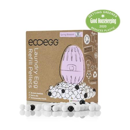 Slika za Ecoegg® Polnilo za pralno jajce 210 pranj Pomladno cvetje