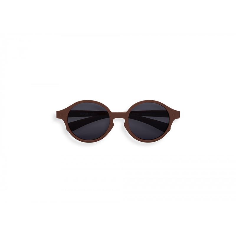Slika za Izipizi® Dječje naočale za sunce (12-36m) Chocolate