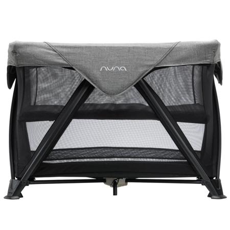 Slika za Nuna® Sena Aire prijenosni krevetić Charcoal