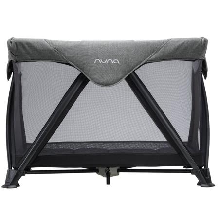 Nuna® Sena Aire prijenosni krevetić Charcoal