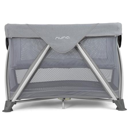 Slika za Nuna® Sena Aire prijenosni krevetić Frost