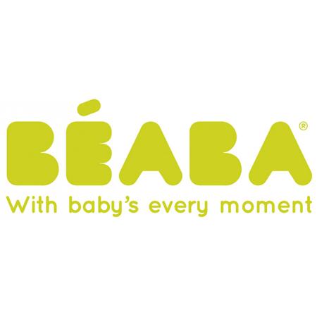Slika za Beaba® Set 3 silikonskih posodic za shranjevanje hrane 3x200ml Spring