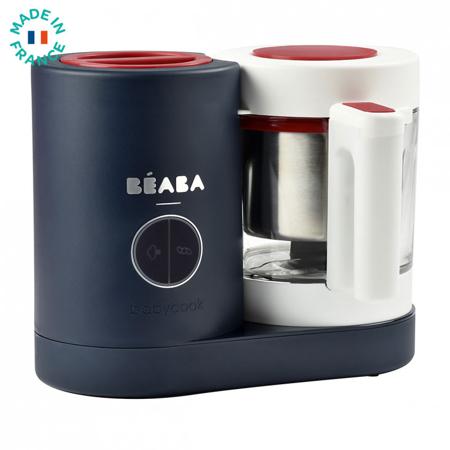 Slika za Beaba® Babycook Kuhalnik French Touch s stekleno posodo