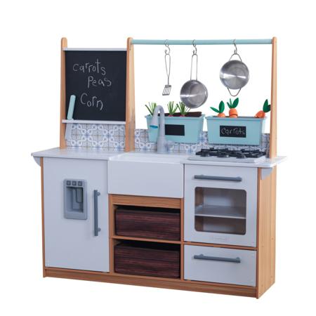 Slika za KidKraft® Dječja kuhinja s dodatcima Farmhouse