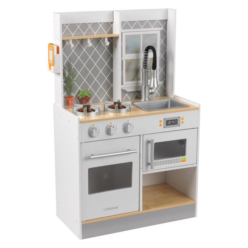 Slika za KidKraft® Kuhinja s dodatcima Let's Cook