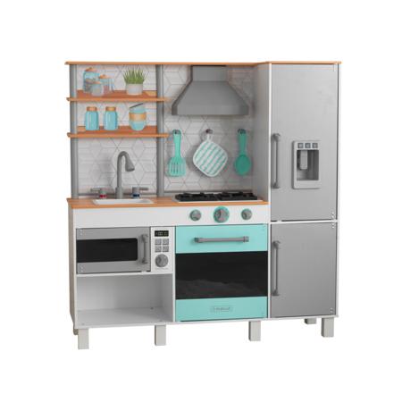 Slika za KidKraft® Dječja kuhinja s dodatcima Gourmet Chef