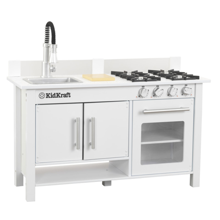 Slika za KidKraft® Dječja kuhinja Little Cook's Work Station