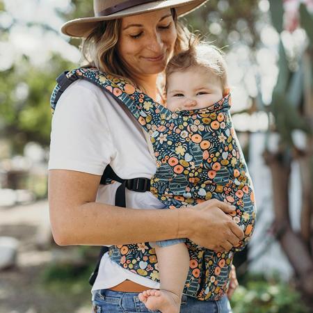 Slika za Boba® Mehka nosilka Classic 4GS Bee Garden
