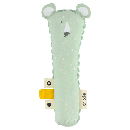 Slika za Trixie Baby® Zvečka Mr. Polar Bear
