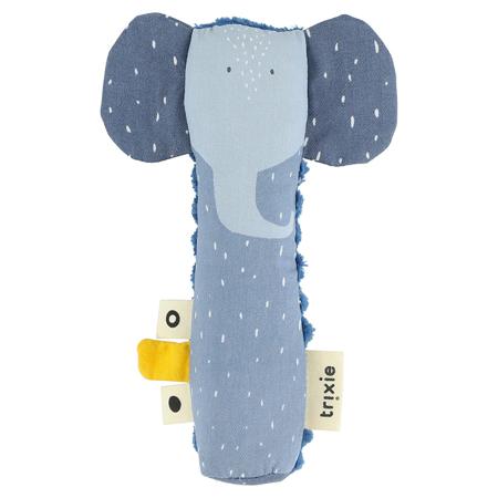 Slika za  Trixie Baby® Zvečka Mrs. Elephant