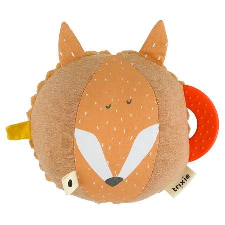 Slika za Trixie Baby® Didaktička loptica Mr. Fox