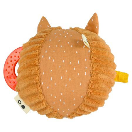 Trixie Baby® Didaktička loptica Mr. Fox