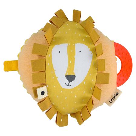 Slika za Trixie Baby® Didaktička loptica Mr. Lion