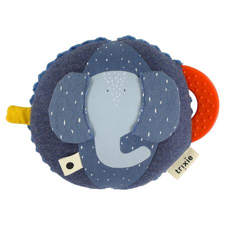 Slika za Trixie Baby® Didaktička loptica Mrs. Elephant