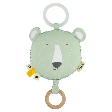 Slika za Trixie Baby® Glazbena igračka Mr. Polar Bear