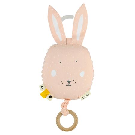Slika za Trixie Baby® Glazbena igračka Mrs. Rabbit