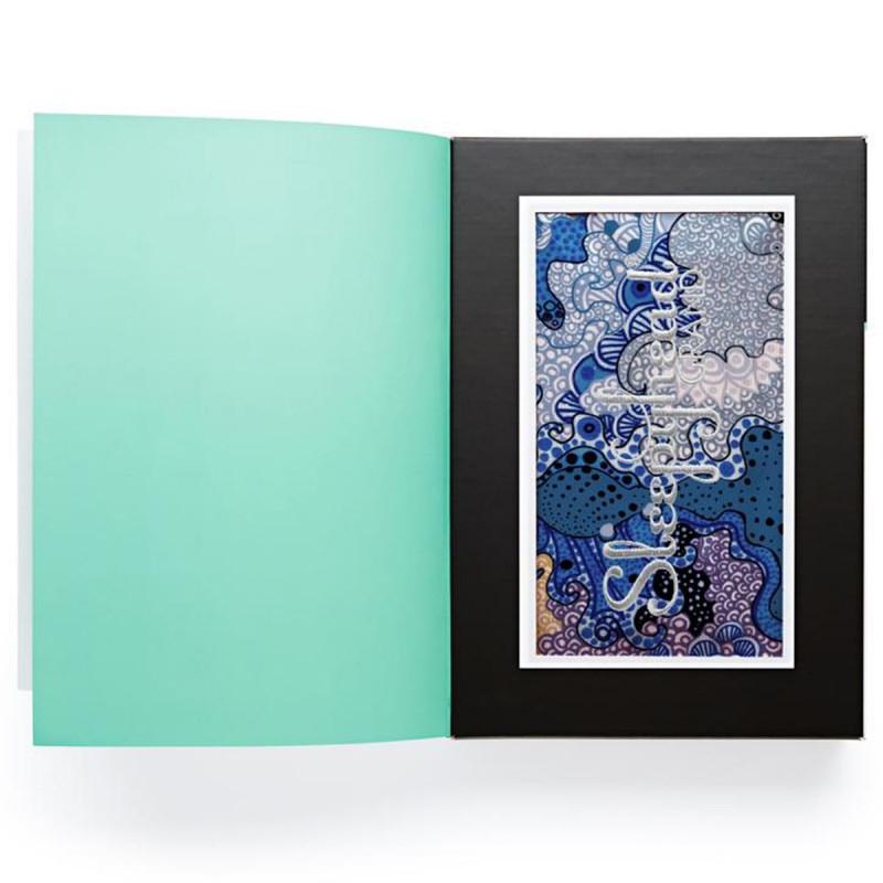 Slika za  Sleepyhead® Pamučna navlaka za gnijezdo Grand (9-36m) - The Big Blue Chiaro