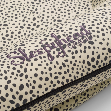 Slika za Sleepyhead® Pamučna navlaka za gnjezdo Grand (9-36m) - Painted Spots