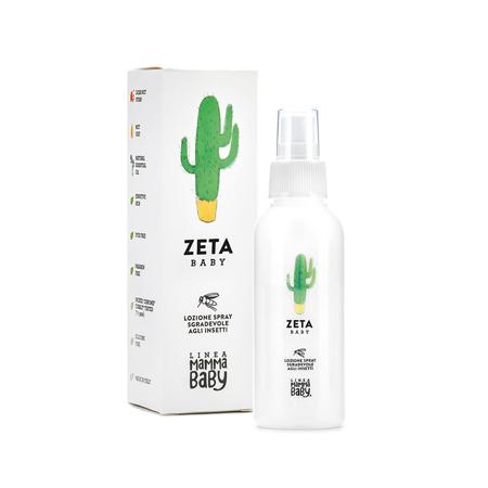 Slika za Linea MammaBaby® Sprej za odbijanje insekata Zeta Zenino 100 ml