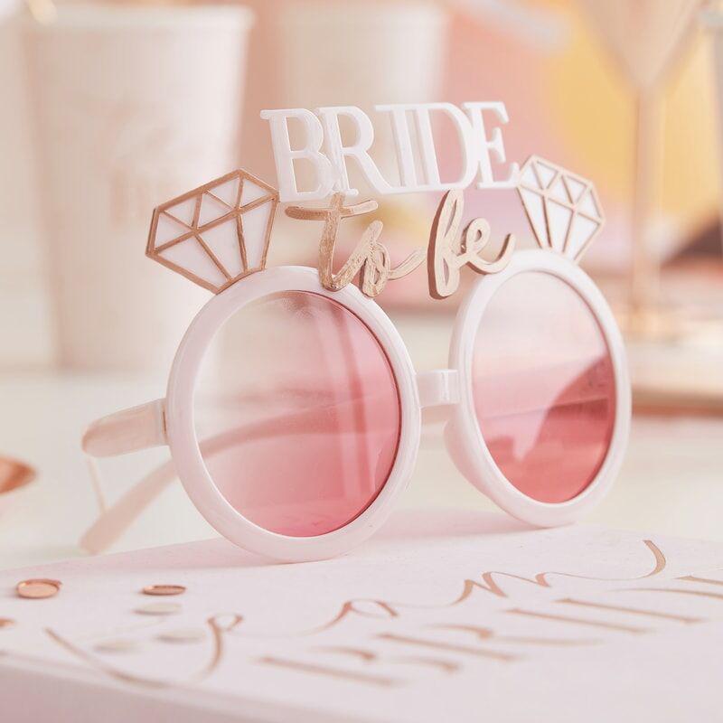 Slika za Ginger Ray® Naočale Bride To Be