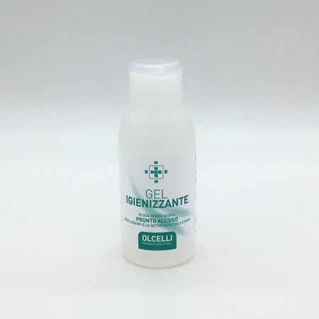 Linea MammaBaby® Gel za dezinfekciju ruku 75/80 ml