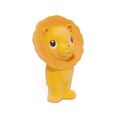 Slika za Petit Monkey® Igračka od 100% kavčuka Leo the Lion