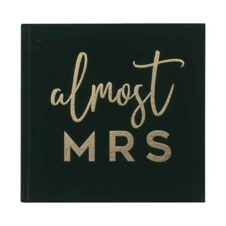 Slika za Ginger Ray® Knjiga uspomena Almost Mrs