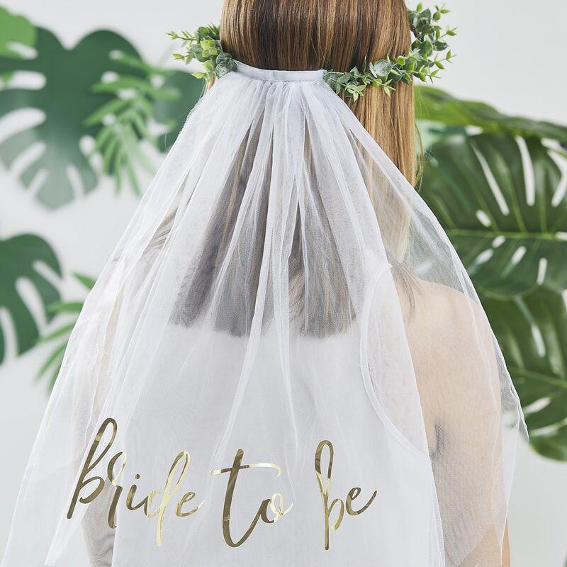 Slika za  Ginger Ray® Veo Bride To Be