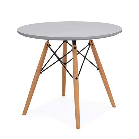 Slika za EM Furniture Dječji stolić Grey