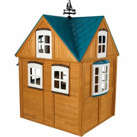 KidKraft® Drvena kućica Seaside Cottage