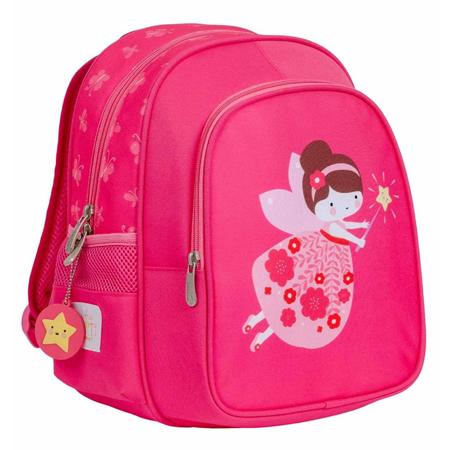 A Little Lovely Company® Izoliran dječji ruksak Vila