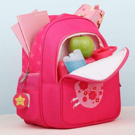 Slika za A Little Lovely Company® Izoliran dječji ruksak Vila