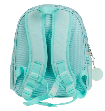 A Little Lovely Company® Izoliran dječji ruksak Mini čudovišta