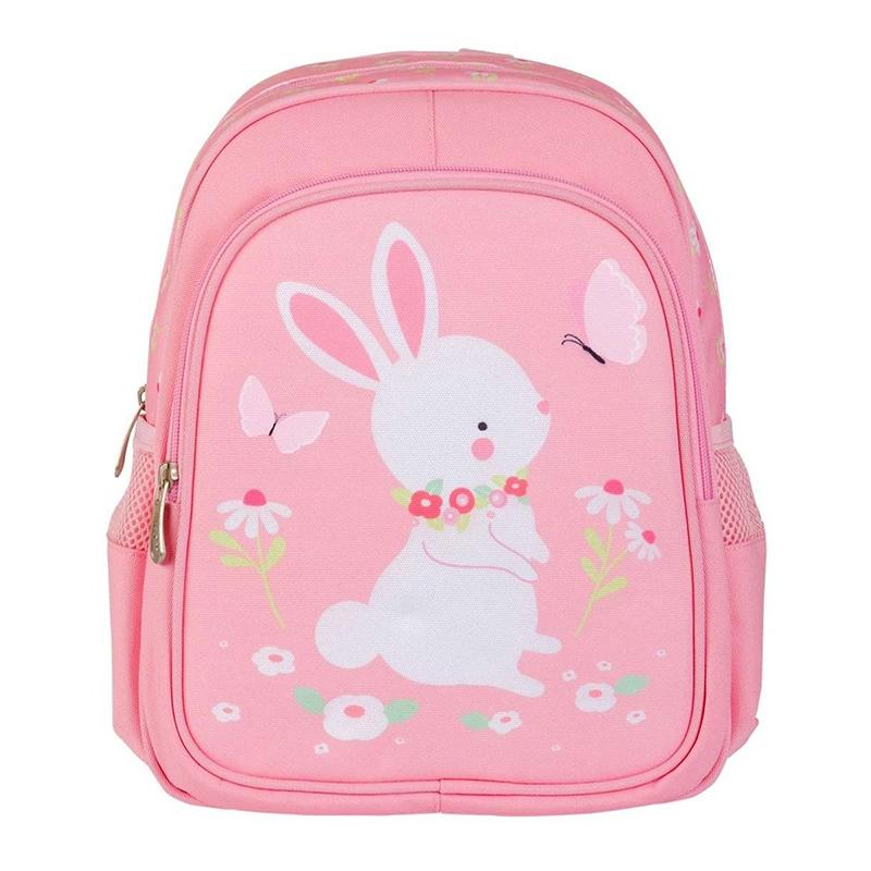Slika za A Little Lovely Company® Dječji ruksak Zečić