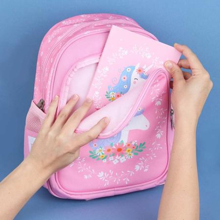 Slika za A Little Lovely Company® Dječji ruksak Unicorn