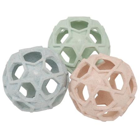 Hevea® Starball loptica Upcycled Blue