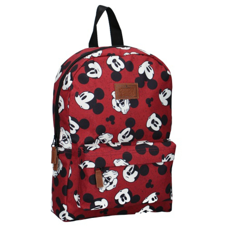 Slika za Disney's Fashion® Dječji ruksak Mickey Mouse My Own Way Red