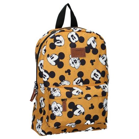 Slika za Disney's Fashion® Dječji ruksak Mickey Mouse My Own Way Yellow