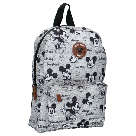 Slika za Disney's Fashion® Dječji ruksak Mickey Mouse Never Out of Style Small