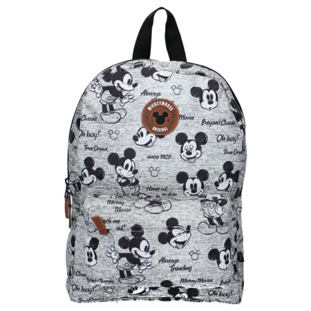 Disney's Fashion® Dječji ruksak Mickey Mouse Never Out of Style Small