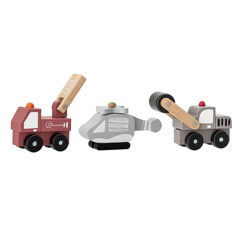 Slika za Bloomingville® Igralni set Toy Car